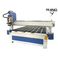 China Large Working Size ATC CNC Router Machines , Efficient CNC Routers For Woodworking wholesale