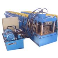 Quality C-Shaped purline forming machine for sale