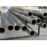 Quality Polished Industrial Cold Drawn Seamless Tubes Austenitic ASME A213 / A312 for sale