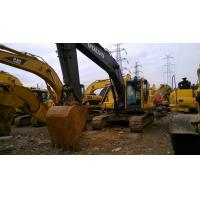 China VOLVO 210BLC USED EXCAVATOR FOR SALE wholesale