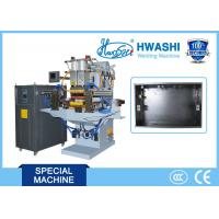China CE capacitor discharge welder , Projection Welding Machine For Steel Electric Box wholesale