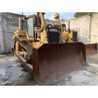 China 189hp Engine Power Used Caterpillar D6r Bulldozer For Sale/D6 Caterpillar Bulldozer wholesale
