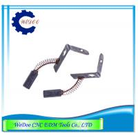 Buy cheap C141 Carbon Brush Contact Brush 200010031, 010.031 Charmilles EDM Spare Parts from wholesalers