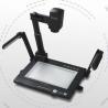 Quality 3.2MP High Definition Digital Desktop Visual Presenter, 1000TV lines for sale