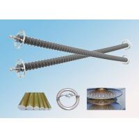 Buy cheap 750kV 160kN AC Composite Long-Rod Insulator from wholesalers