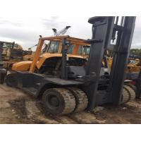 China Used TCM  FD70 /7T Good Condition Forklift With Good Price.TCM 7T  /Diesel Forklift fd45/fd30/fd50/fd80/fd70 wholesale
