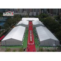 Buy cheap Outdoor Aluminum Trade Show Waterproof Exhibition Event Tent, Custom outdoor from wholesalers