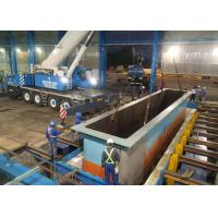 Quality Industrial Hot Dip Galvanizing Equipment Production Line Turnkey Project One - Stop Service for sale