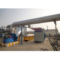China Indirect Coal - Fired Hot Air Dryer Heat Exchange Biomass - Fired Function wholesale