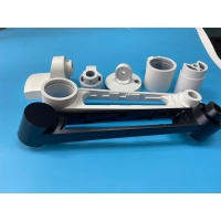 China Portable Laptop Stand Pressure Die Casting Components wholesale