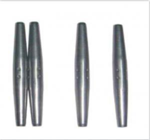 China Female Aluminum Automatic Splice Quick Link wholesale