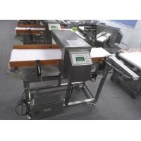 China Bakery Industry Food Grade Metal Detector  / Food Processing Equipment For Packaging wholesale