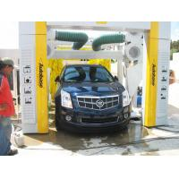 Quality Tunnel Automatic Car Washing Machine PLC System With High Accuracy for sale
