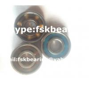 China Cetificated 608 699 6901 6902 6802 Ceramic Ball Bearings Great Endurance wholesale