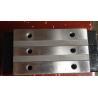 China SBI35SLL-K1 SBC Flange Linear Bearing Heavy Peload 35mm SBI35SLL For Milling Machine wholesale