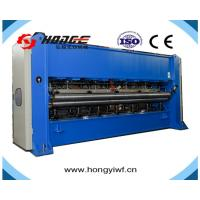 China 3m Double Board Needle Punching Machine High Performance Customized Needle Density wholesale