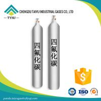 China Sell High Quality Carbon Tetrafluoride(CF4) wholesale