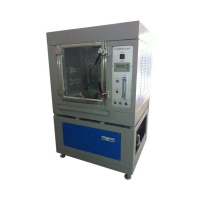 China IP 5X/6X dust test apparatus, IEC 62368-1 Annex Y.5.5 Protection from excessive dust wholesale