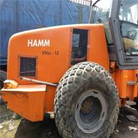 China secondhand hamm 20ton good condition roller for sale/ Low price hamm road roller ready for sale wholesale