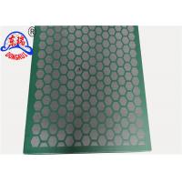 China D380 Kemtron Shaker Screen Rugged Construction Increased Operational Life wholesale