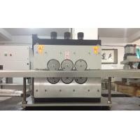 Quality LED T8 Light PCB Seperator Machine , Add 1.5m Or 2.4m Stainless Steel Platform for sale