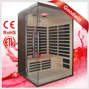 China Far Infrared Sauna capsule GW-2H1 wholesale
