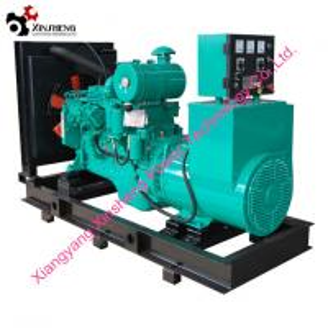 Buy cheap 6BT5.9-G2 Cummins Generator Set, Diesel G-Drive Engine 86KW to 115KW from wholesalers