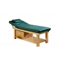 China 60cm High Massage Couch Bed , Lightweight Portable Beauty Bed wholesale
