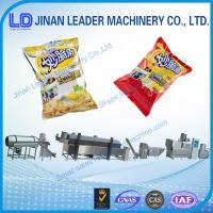 China SNACKS FOOD MACHINE Pufuleti Gusto Machines wholesale