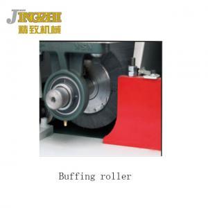 China Metal Industrial Electric Belt Sander Machine , Plywood Sanding Machine wholesale