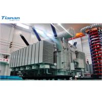 China 31500kVA Oil Immersed Distribution Transformer 3 Phase 180000kVA 230kV wholesale