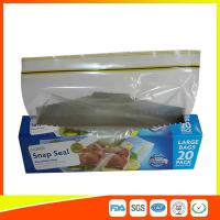 Snap Seal Reusable Sandwich Bags For Coles Supermarket Large Size 35*27cm