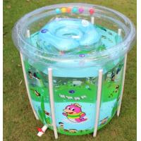 China Newest Products !!! Hottest Spring baby Pool, Small Inflatable Swimming Pools for Kids wholesale