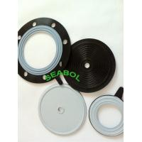 China Rubber gasket with PTFE,Rubber Composited Gasket wholesale