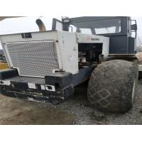 China sweden original Used Ingersollrand SD150 Compactor With Sheepfoot/ iNGERSOLLRAND 12ton Road Roller For Sale wholesale