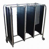 Buy cheap ESD PCB Plate Cart/Storage Trolley from wholesalers