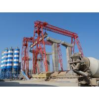 Quality DCS80t-34m/36m Industrial Bridge And Gantry Crane For Mining Maintenance for sale