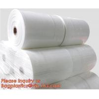 China 25MicTransparent PVC Shrink Film For Printing And Packaging,pof shrink plastic packing film for packaging bagease packag wholesale