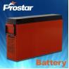 China Prostar front terminal battery 12V 170AH wholesale