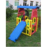 China Combo Gym Playhouse wholesale