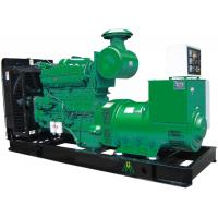 Quality Industry Custom Cummins Diesel Generators , Stamford Alternator 50Hz / 60Hz for sale