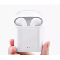 China i12 TWS Bluetooth Earphone i12 Mini Headphone Wireless Earbuds Bluetooth Headset wholesale