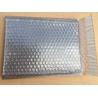 China OEM Professional Translucent Metallic Bubble Mailer / Envelopes 200*250MM wholesale