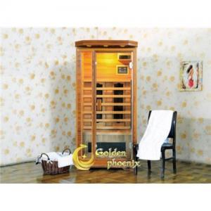 China Far infrared sauna cabin room G1TP wholesale