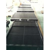 China High Cooling compact heat exchangers , aluminum plate fin heat exchanger wholesale