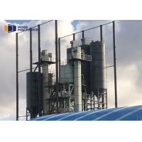China Street Paint Dry Mix Mortar Manufacturing Plant / Thermoplastic Beads Road Striping Paint Mixing Plant wholesale