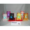 China Golden Ceramic Cat Piggy Bank wholesale