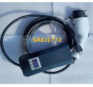 Quality Type 1  SAEJ1772 charging plug Mode 240v ev charger 2 , level 2 wholesale