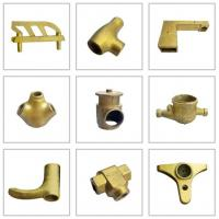 China Automated Industrial Brass Low Pressure Die Casting Machine For Faucets wholesale