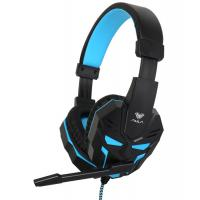 Cool Gaming Headset Wired Aula LB01 With Backlit Capable Of Various Games